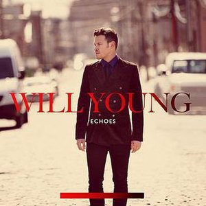 Echoes (Will Young album) - Image: Will Young Echoes