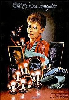 <i>Winter Cherry</i> 1985 romantic comedy directed by Igor Maslennikov