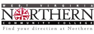West Virginia Northern Community College - Image: Wvncc logo