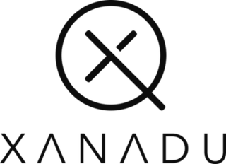 Xanadu Quantum Technologies Quantum computing company based in Toronto, Canada