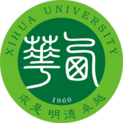 Xihua University logo.png