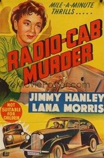 <i>Radio Cab Murder</i>
