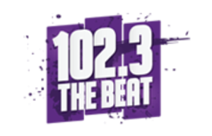 KPEZ - Image: 102.3 The Beat