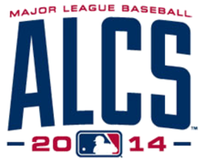 2014 American League Championship Series - Image: 2014ALCSlogo