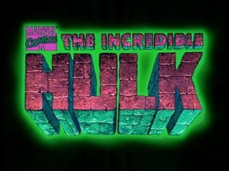 The Incredible Hulk (1996 TV series) - Image: 22 1996 The Incredible Hulk Season 1 Title
