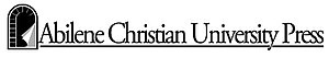 Abilene Christian University Press - Image: ACU Press Current Logo