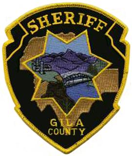 Gila County Sheriffs Office