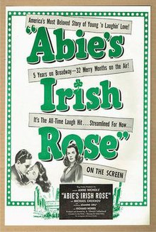 Abie's Irish Rose (1946 film).jpg