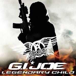 Legendary Child - Image: Aerosmith Legendary Child