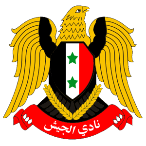 Al-Jaish SC (Syria) - Image: Al Jaish Damascus logo