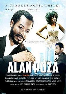 Image result for Alan Poza