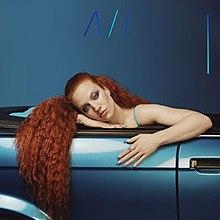 Image result wey dey for Album: Jess Glynne - Always In Between