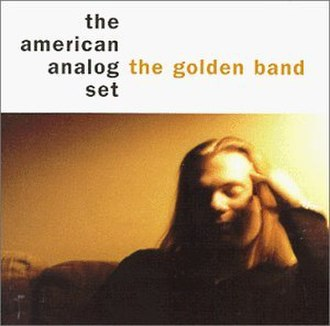 The Golden Band - Image: Amanset thegoldenband