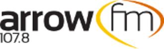 More Radio Hastings - Arrow FM logo used until 2016