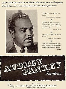 Aubrey Pankey Net Worth