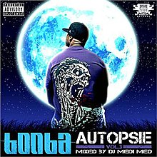 album booba autopsie vol 3
