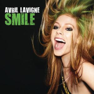 Avril Lavigne Smile cover