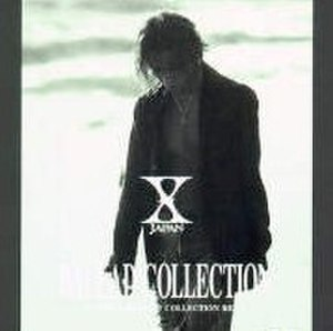 Ballad Collection (X Japan album) - Image: Balladxjapan