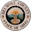 Official seal of Belmont County