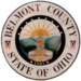 Seal of Belmont County, Ohio