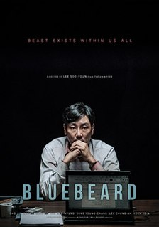 <i>Bluebeard</i> (2017 film) 2017 film from South Korea