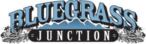 Bluegrass Junction - Image: Bluegrass Junction logo