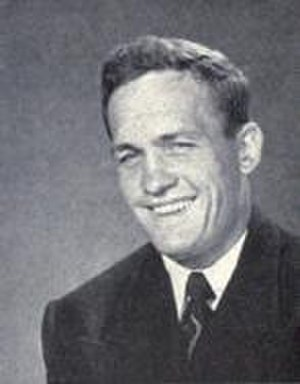 Bob Shemonski - Shemonski as a senior at Maryland