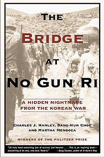<i>The Bridge at No Gun Ri</i>