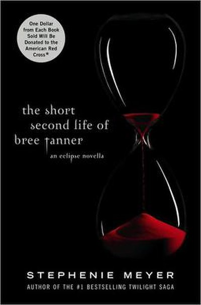 Picture of a book: The Short Second Life Of Bree Tanner