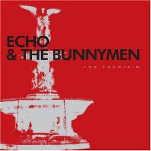 The Fountain (album) - Image: Bunnymenfountain