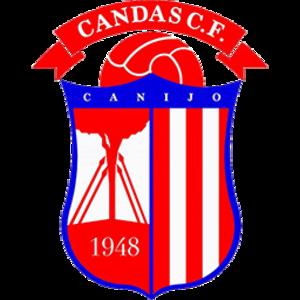 Candás CF - Image: Candás CF