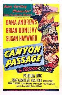 Kanjono Passge 1946 poster.jpg