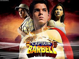 Captain Barbell (TV series) - Image: Captainbarbell 03
