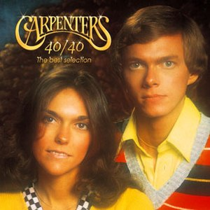 40/40 (The Carpenters album) - Image: Carpenters 4040