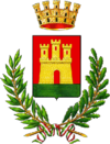 Coat of arms of Castelfidardo