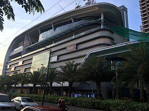 Century City Mall - Image: Century City Mall
