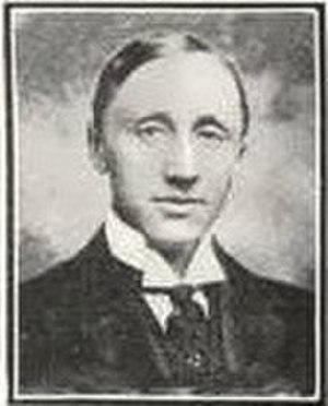 Charles Mallet - Charles Mallet