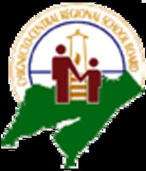 Chignecto-Central Regional School Board - Image: Chignecto Central Regional School Board