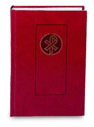Christian Worship: A Lutheran Hymnal - Image: Christian Worship Hymnal