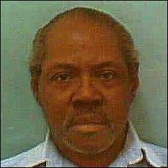 "Cincinnati Strangler - Posteal Laskey Jr., the man believed to be the ""Cincinnati Strangler"""