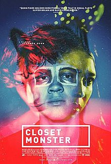 Closet Monster Film Wikipedia