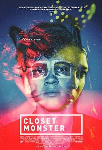 Closet Monster (film) - Image: Closet Monster