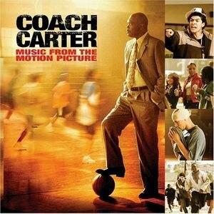 Coach Carter (soundtrack)