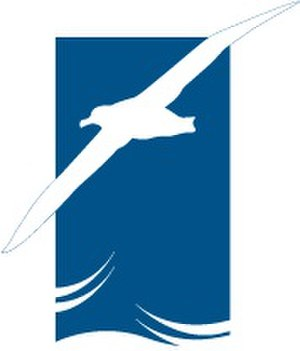 Agreement on the Conservation of Albatrosses and Petrels - Logo of the Conservation of Albatrosses and Petrels