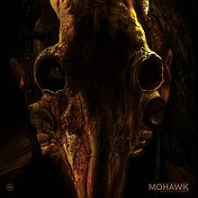 Cover to the soundtrack to the motion picture Mohawk.jpg