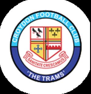 Croydon F.C. - Croydon F.C. logo.png