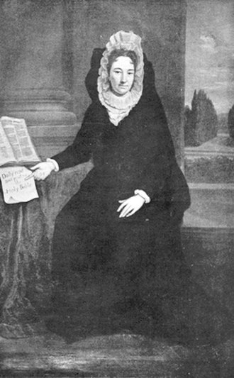 Elizabeth Fuller - Image: Dame Fuller