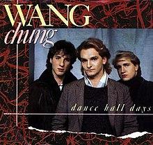 Dance Hall Days - Wikipedia