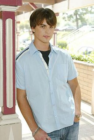 Max Brady - Darin Brooks as Max Brady