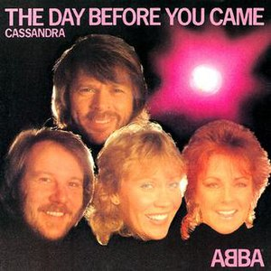 The Day Before You Came - Image: Daybeforeyoucame